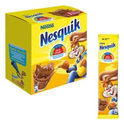 Какао-напиток Nesquik Plus, стик 13.5 гр