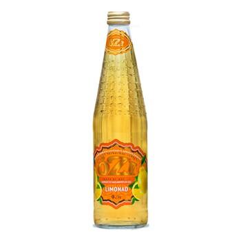 """Безалкогольный газированный напиток Özi """"Лимонад"""" 500 мл"""