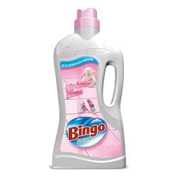 "Средство для мытья полов Bingo Fresh ""My Sweet Home"" 1000 мл"