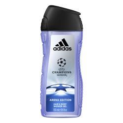 """Гель для душа Adidas """"UEFA Champions League"""" Arena Edition 250 мл"""