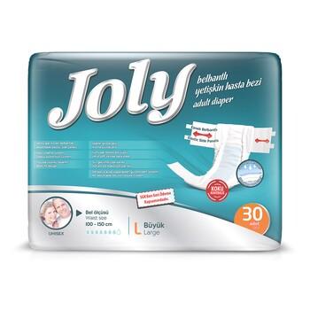 Подгузники для взрослых Joly Large (30 шт)