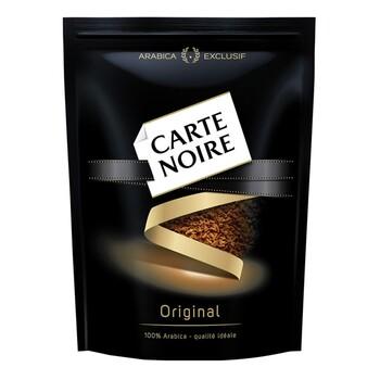 Кофе Carte Noire, пакет 75 г