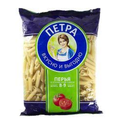 Макароны Петра Перья, 400 гр