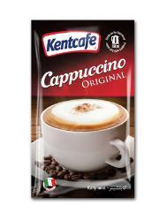 Kentcafe Kapuçino Original, 12,5 gr