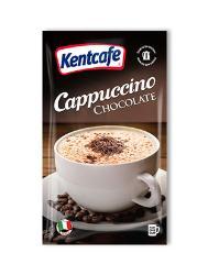 Kentcafe Капучино Шоколадный, 12,5 г
