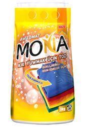 Стиральный порошок Mona Для цветных вещей (автомат), 3 кг
