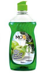 Средство для мытья посуды Mona Яблоко, 500 мл