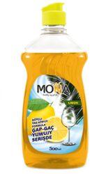 Средство для мытья посуды Mona Лимон, 500 мл