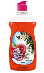 Средство для мытья посуды Mona Гранат, 500 мл