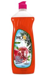 Средство для мытья посуды Mona Гранат, 750 мл