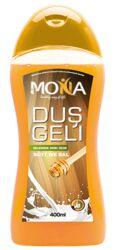 Гель для душа Мона Молоко и мёд, 400 мл