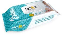 """Влажные салфетки Mona """"Balam"""", 100 шт"""