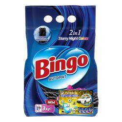 "Kir ýuwujy soda Bingo ""Starry Night Colors"" 3 kg"