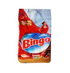 """Стиральный порошок Bingo автомат """"All Colors"""" 3 кг"""