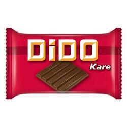 Wafli Ülker Dido karamelli şokolad, 50 gr