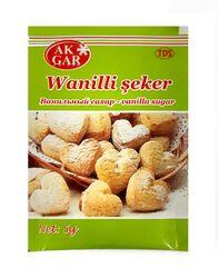 """Ak Gar"" ванильный сахар, 5 гр"