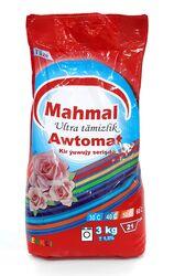 Моющее средство Mahmal автомат для цветных тканей, 3 кг