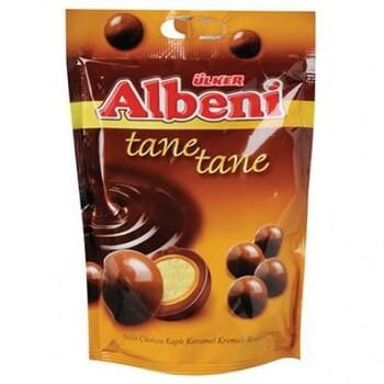 Ülker Albeni Tane Tane печенье, 67 гр
