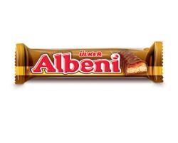 Ülker Albeni батончик, 31 гр