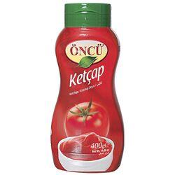 Öncü острый кетчуп, 400 г