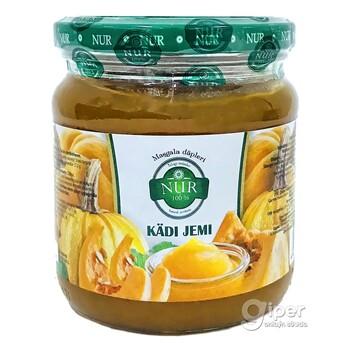 """NUR"" джем из тыквы, 500 ml"