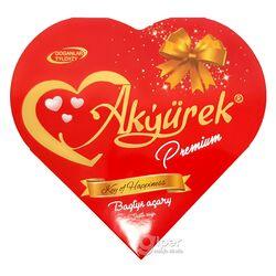 "Конфеты ""Ak ýürek"" ассорти, 112 гр"