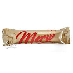 Hozly süýtli şokolad Merw, 45 gr