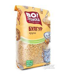 "Крупа Булгур ""Воложка"" пшеничная, 800 г"