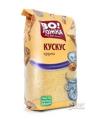 """Крупа Кус-Кус """"Воложка"""" пшеничная, 800 г"""