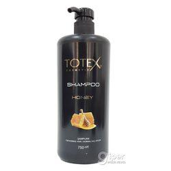 """Шампунь Totex """"Мед"""" для нормальных волос, 750 мл"""