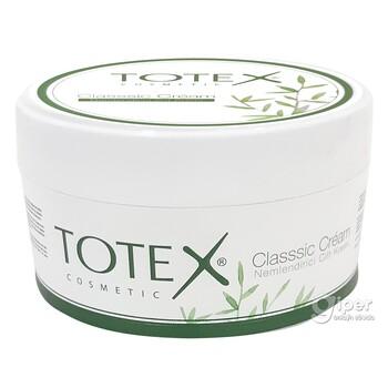 "Увлажняющий крем для кожи Totex ""Classic cream"", 150 мл"