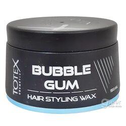 "Воск для укладки волос Totex ""Bubble Gum"", 150 мл"