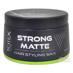 """Воск для укладки волос Totex """"Strong Matte"""", 150 мл"""