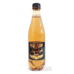 Газированный напиток Arçalyk Malt Персик, 0.5 л
