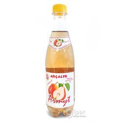 """Газированный напиток Arçalyk """"Груша"""" безалкогольный, 0.5 л"""