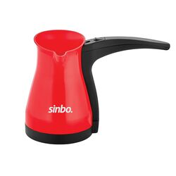 Электрическая турка Sinbo SCM-2948