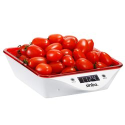 Кухонные весы Sinbo SKS-4520