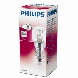 Philips T22 E14 15W Трубчатая Для Печей (300°C)