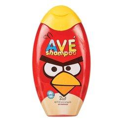 "AVE Шампунь для детей ""Angry Birds"", 280 мл"