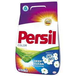Стиральный порошок Persil Color Свежесть от Vernel, 4.5 кг пластиковый пакет