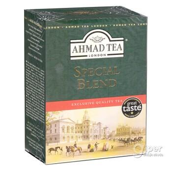 """Чай черный Ahmad """"Special blend"""", листовой, 250 г"""