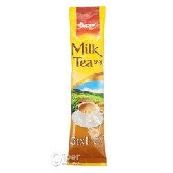 """Чай с молоком Super """"Milk tea"""" 3 в 1, 20 г"""