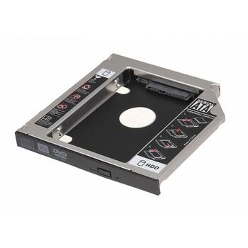 Адаптер для жесткого диска Second HDD Caddy 9.5 мм