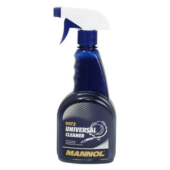"""Универсальный очиститель Mannol """"Universal Cleaner"""" 9972, 500 мл"""