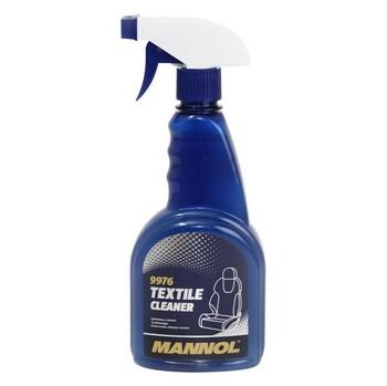 "Очиститель обивки салона Mannol ""Textile Cleaner"" 9976, 500 мл"