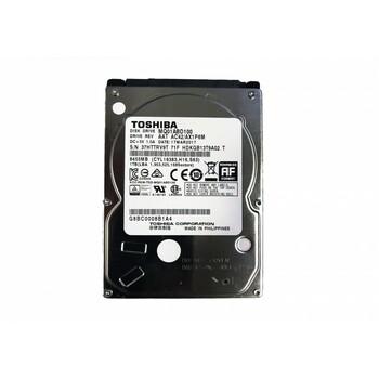 Жесткий диск Toshiba 1 ТБ 2.5''