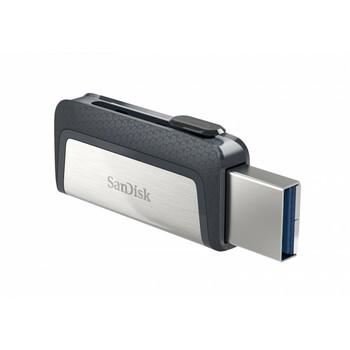 Накопитель USB Sandisk 16GB Ultra Dual USB 3.0/USB Type C