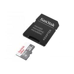 Карта памяти SanDisk Ultra 16 ГБ
