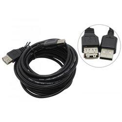 Кабель USB 2.0 - 10 м