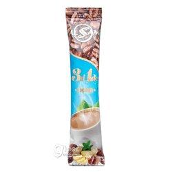 """Кофе Alsam """"Imbir"""" 3 в 1 стик, 14 г"""